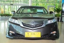 2010款讴歌TL 3.5L炫速版