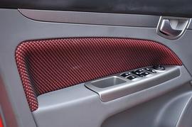长安CX30试驾1.6L手动运动版
