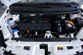 2016款长城C30 1.5L手动舒适型