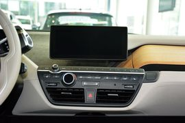 2014款宝马i3增程式混合动力版