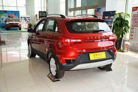 2015款北汽绅宝X25 1.5L手动舒适版