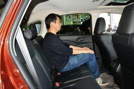 2015款本田CR-V 2.4L四驱豪华版到店实拍