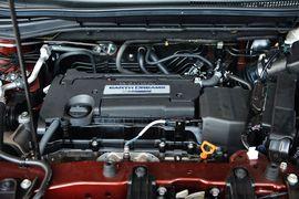 2015款本田CR-V 2.4L四驱豪华版