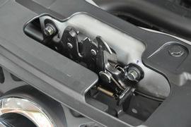 2010款日产NV200 1.6L舒适型
