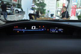 2016款本田杰德1.8L自动舒适精英版 5座