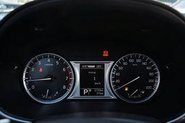 2016款铃木维特拉1.4T自动四驱旗舰型