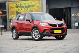 2016款中华V3 1.5L手动舒适型