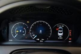 2016款捷豹XJL 2.0T 两驱典雅商务版