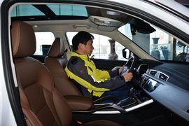 2016款吉利博越1.8TD自动两驱智尊型