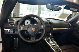 2013款保时捷Boxster S
