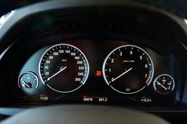 2016款宝马X5混动 xDrive40e