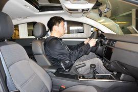 2016款观致3 都市SUV 1.6T自动致臻型