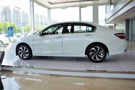 2016款本田雅阁2.4L CVT豪华版