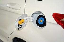 2016款北汽新能源EV160轻快版