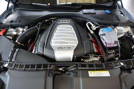 2016款奥迪A6L 30FSI技术型