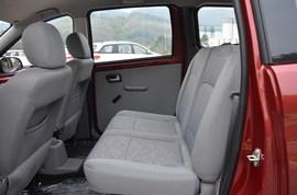 2016款北汽幻速H2V 1.5L舒适型BJ415A