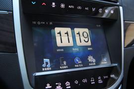 2016款纳智捷大7 MPV 2.2T智享型