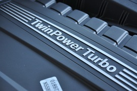 2011款宝马X5 xDrive35i 豪华型
