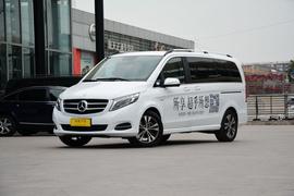 2016款福建奔驰V260尊贵版