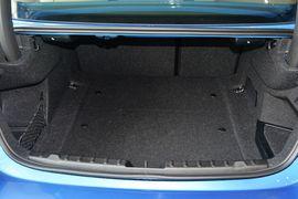 2014款宝马420i Coupe设计套装型