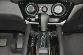 2015款本田缤智1.8L CVT两驱精英型
