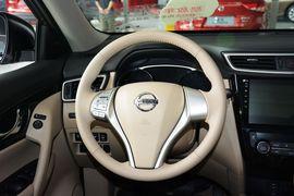 2014款日产奇骏2.5L CVT豪华版 4WD