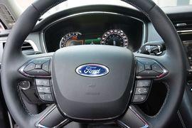2015款福特金牛座2.0L GTDi至尊型