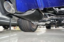 2016款福特Mustang 5.0L GT性能版