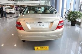 奔驰C200标准型