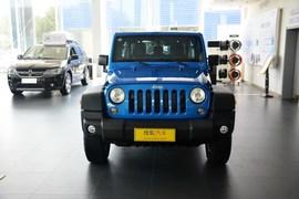 2015款Jeep牧马人四门版3.6L 罗宾汉 舒享版