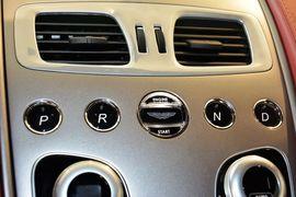 2015款阿斯顿马丁Vanquish 6.0L Coupe