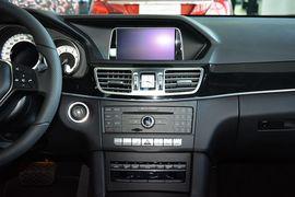 2015款奔驰E260L运动型 改款