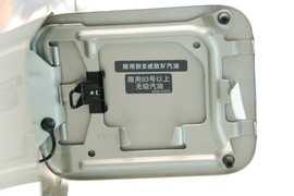 2008款东风日产颐达时尚版1.6J MT