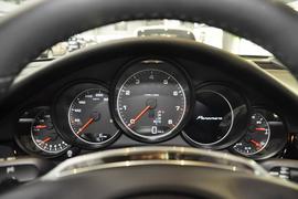 2016款保时捷Panamera Executive Edition 3.0T