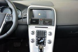 2017款沃尔沃XC60 2.0T T5 AWD智远版