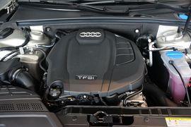 2016款奥迪A5掀背45TFSI舒适型 改款