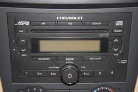 2010款雪佛兰景程1.8手动舒适版