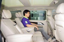 2016款奔驰V260L尊贵加长版