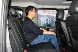 2016款北京80 2.3T手动尊贵版