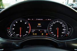 2016款奥迪A6L TFSI舒适型