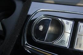 2009款捷豹XKR硬顶跑车