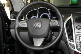 2010款凯迪拉克SRX3.0 旗舰版
