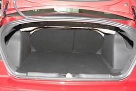 2009款世嘉三厢1.6L手动时尚型