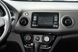 2015款本田XR-V 1.5L CVT经典版