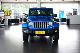 2015款Jeep牧马人四门版3.0L撒哈拉 舒享版