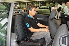 2015款奥迪A3 Cabriolet 40TFSI