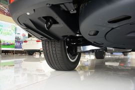 2015款丰田汉兰达 3.5L 四驱 7座豪华导航版