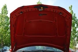 2008款宝马330i 敞篷版