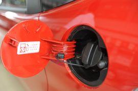 2010款本田飞度1.5L自动豪华版到店实拍