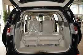 2008款丰田普瑞维亚2.4豪华型到店实拍